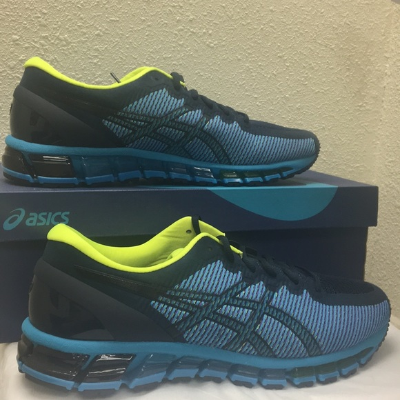 Conception innovante 31d2f cfa22 Asics Gel Quantum 360 CM NWT
